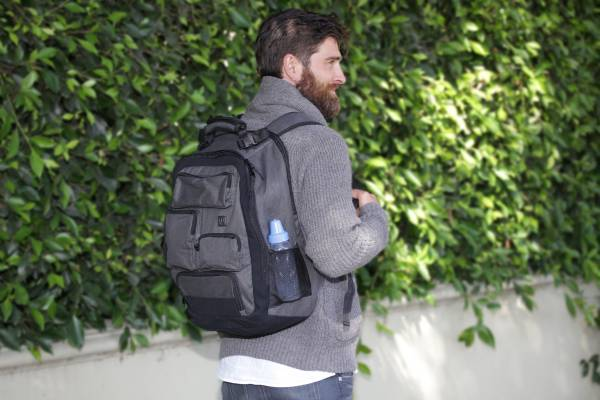 Canvas Pocket Pack