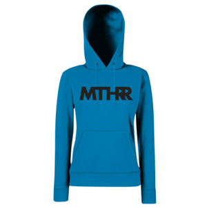 Supersoft, ultra cosy MTHRR Hoodie