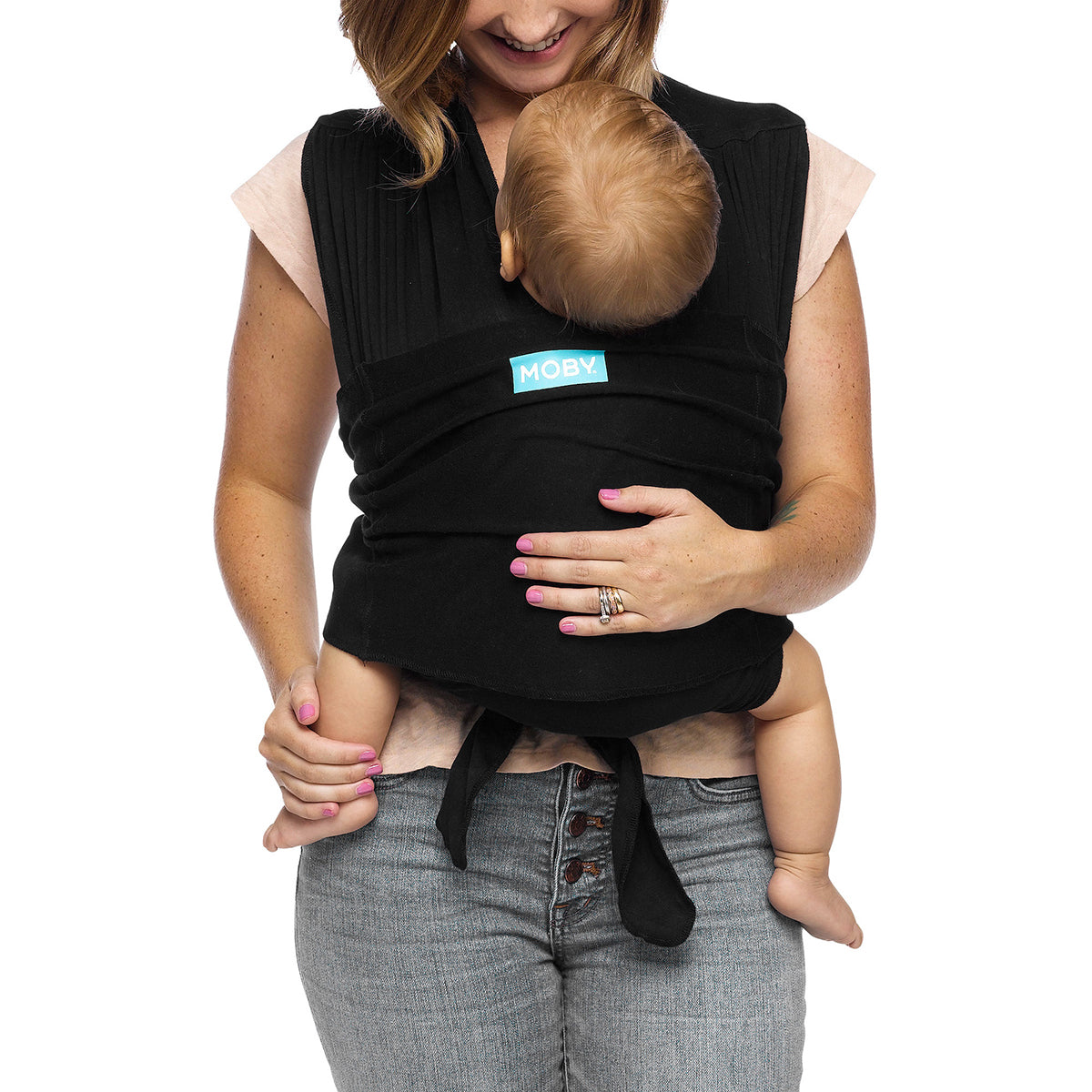 MOBY Fit Wrap