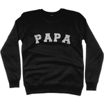 Gym Dad PAPA Sweatshirt