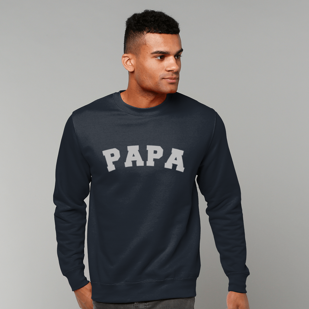 Gym Dad PAPA Sweatshirt SALE