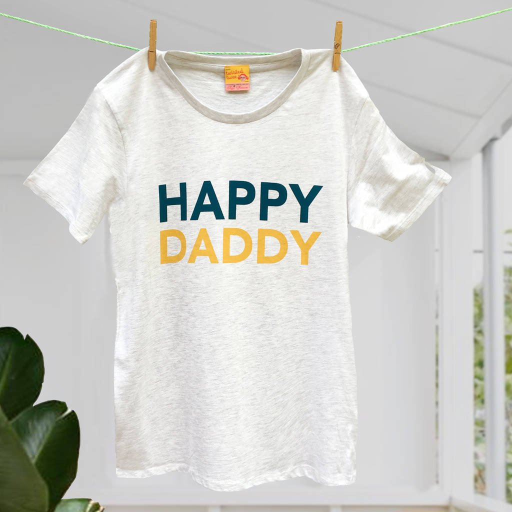 Happy Daddy - Father's Day