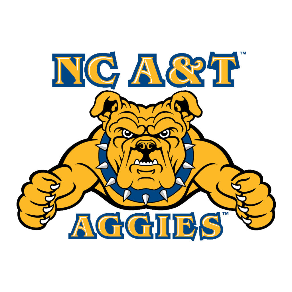 North Carolina A&T State Aggies
