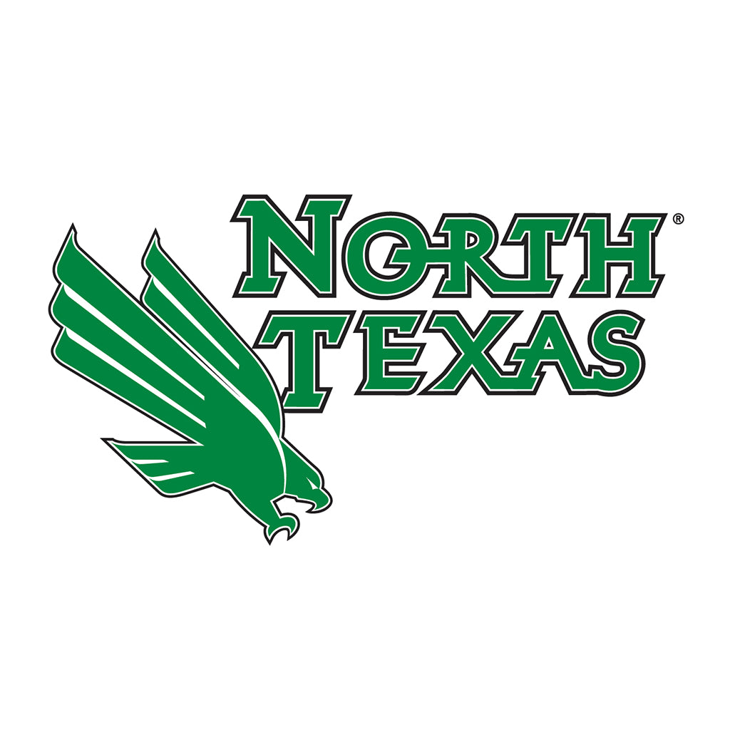 North Texas Mean Green Eagles