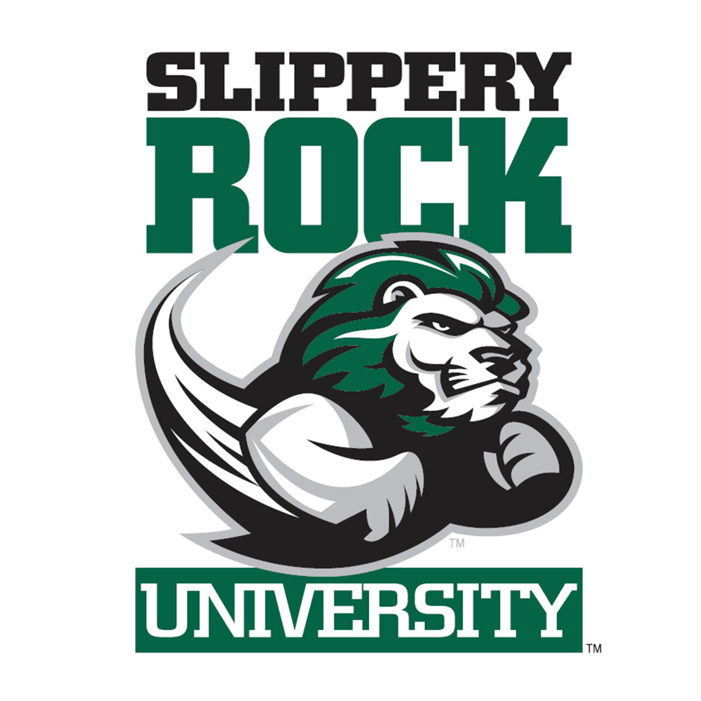 Slippery Rock The Rock