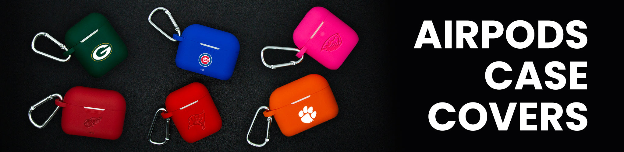AirPods Case Covers