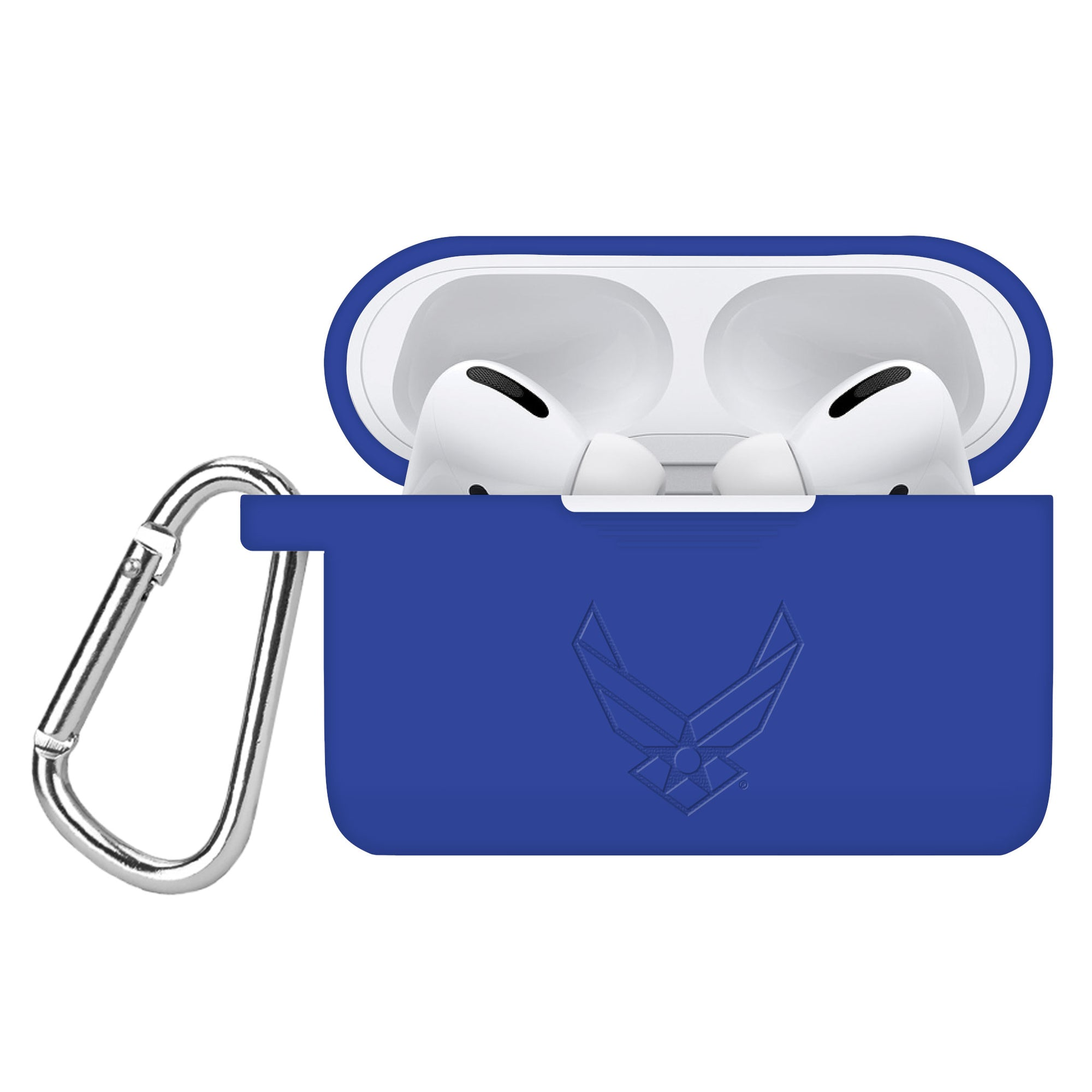 U.S. Air Force Debossed AirPod Pros Case Cover