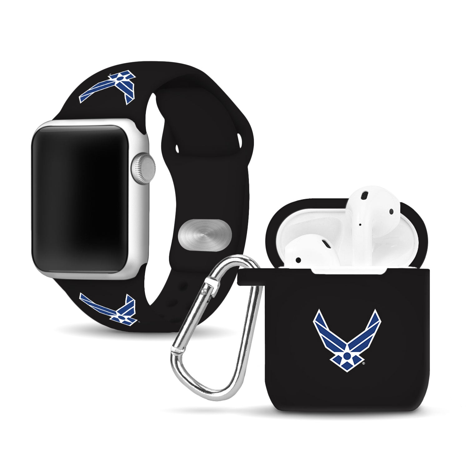 U.S. Air Force Apple Combo Package