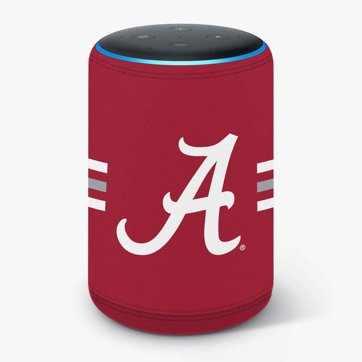 Alabama Crimson Tide Amazon Echo Covers - AffinityBands