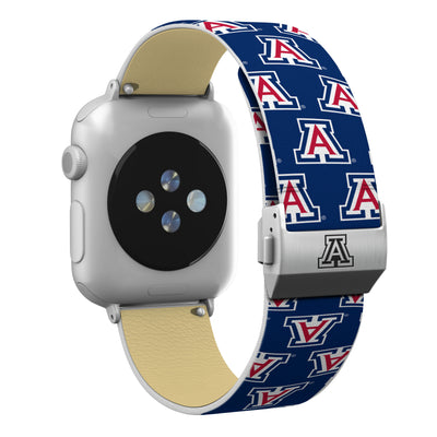 Arizona Wildcats Apple Combo Package - AffinityBands