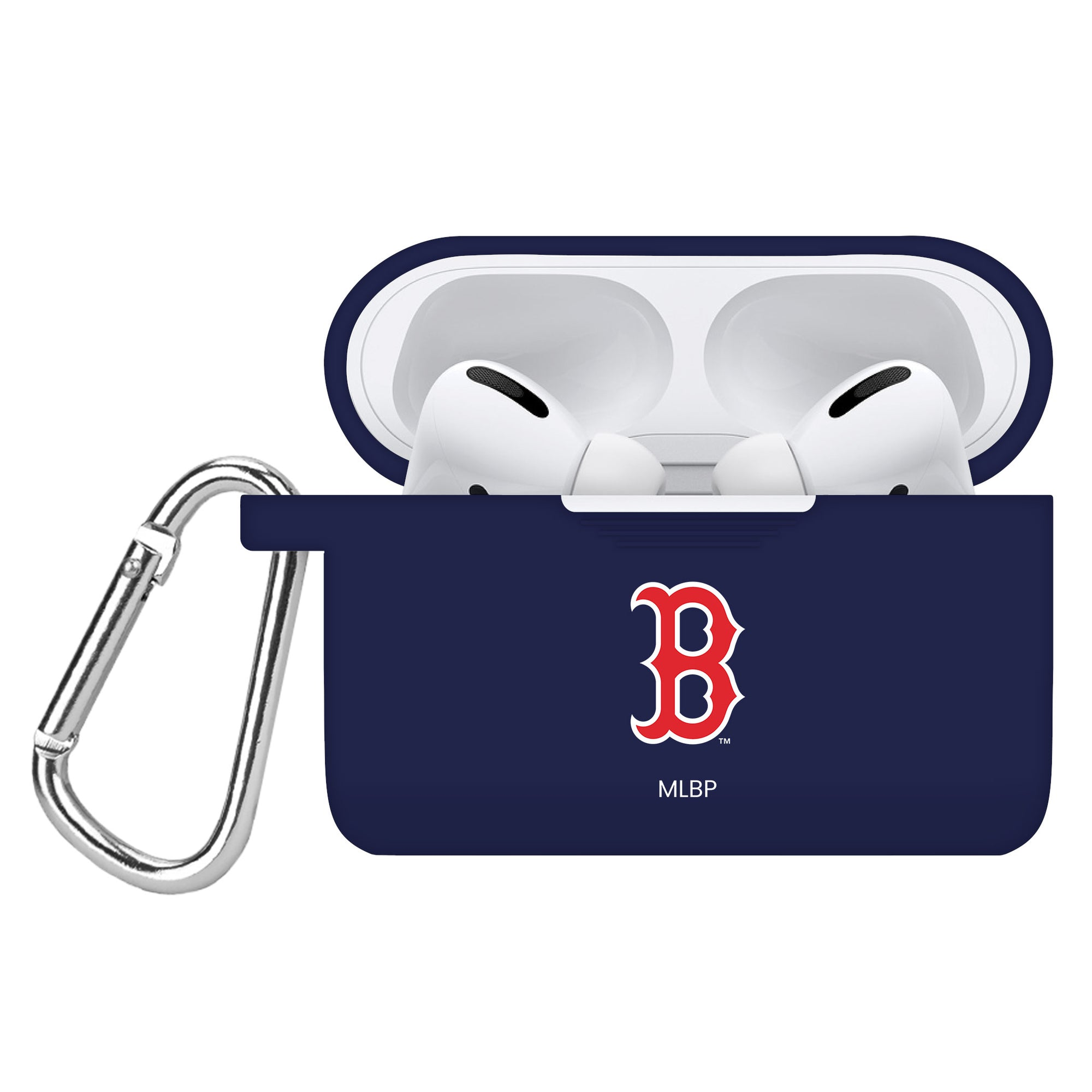 Boston Red Sox AirPod Pro Case Cover - AffinityBands