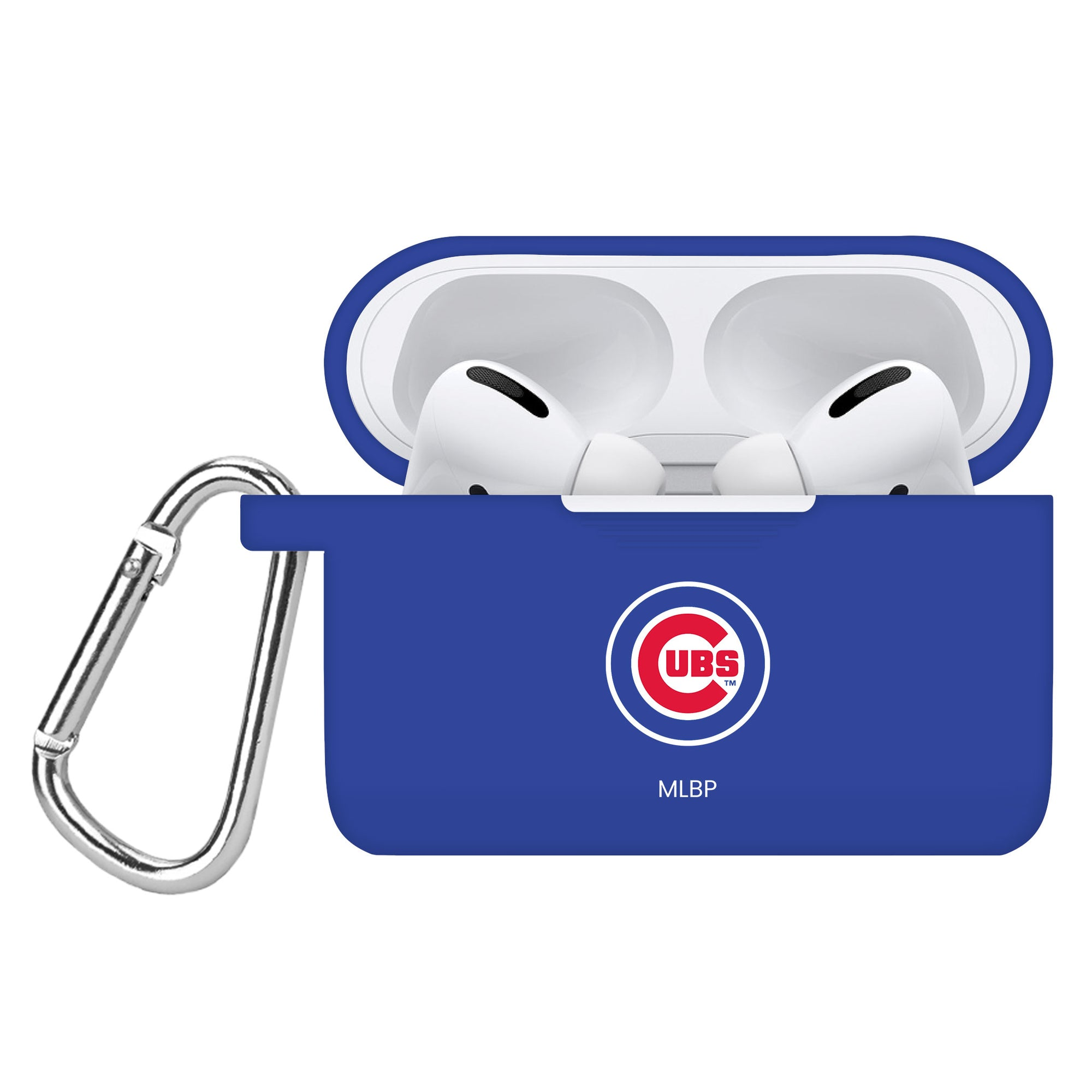 Chicago Cubs AirPod Pro Case Cover