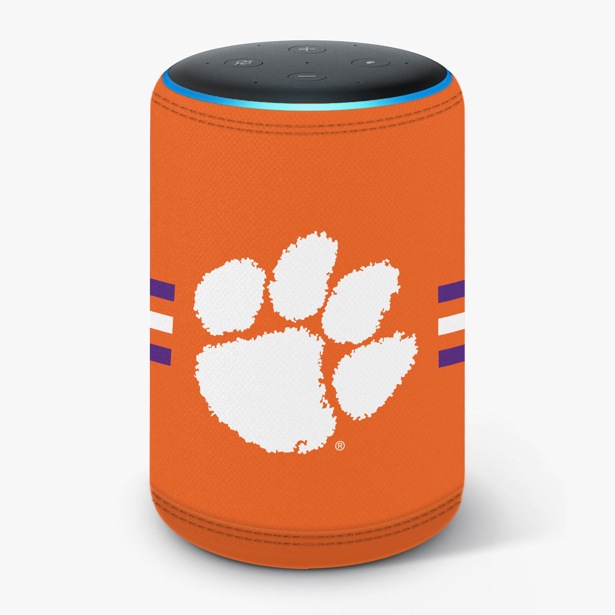 Clemson Tigers Amazon Echo Covers