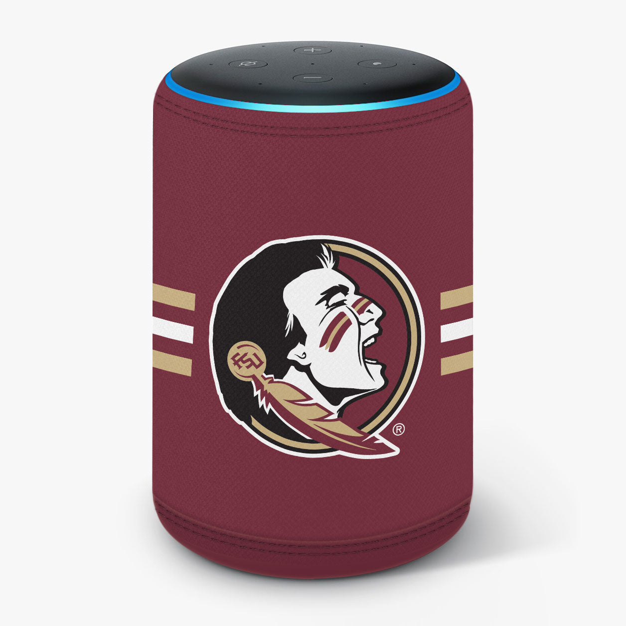 Florida State Seminoles Amazon Echo Covers