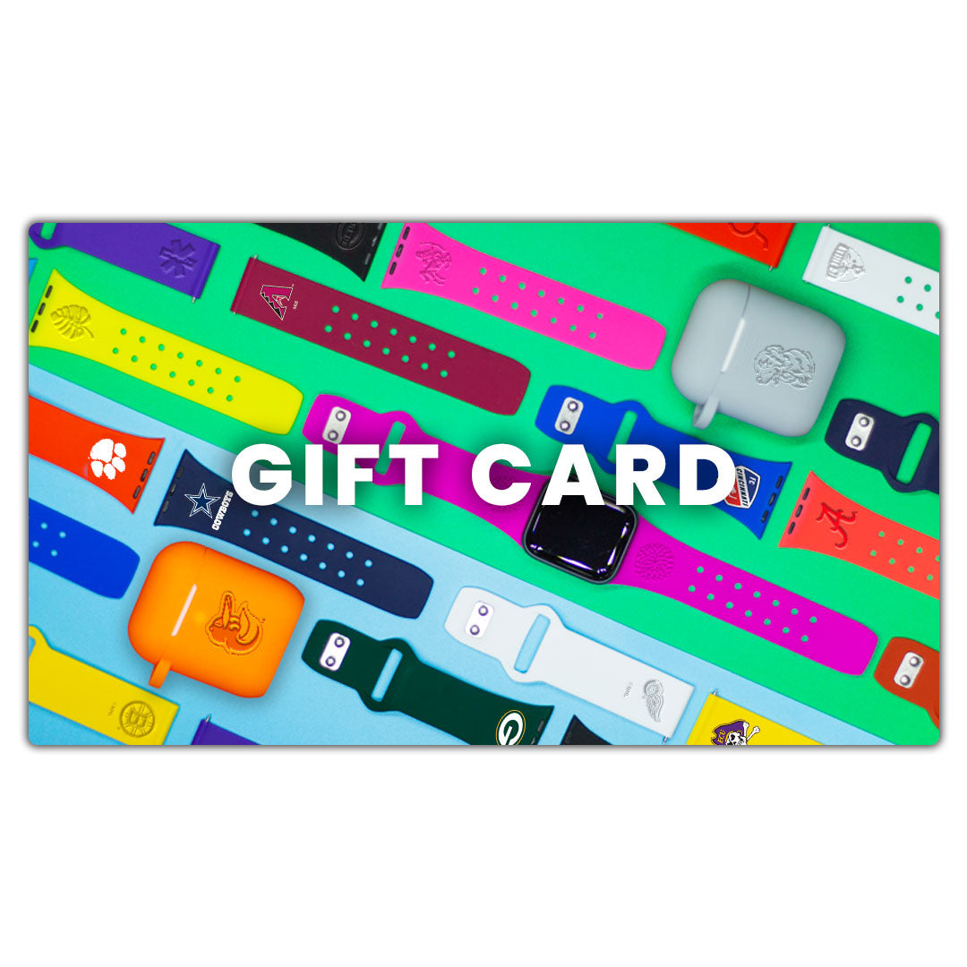 Gift Card - AffinityBands