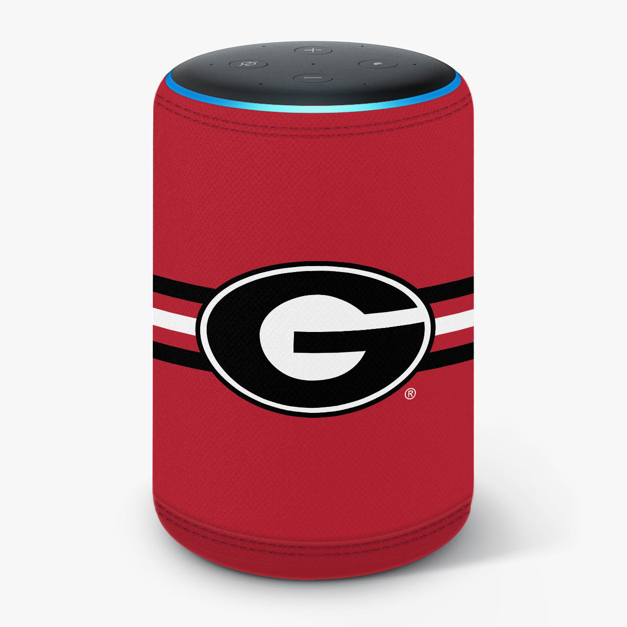 Georgia Bulldogs Amazon Echo Covers