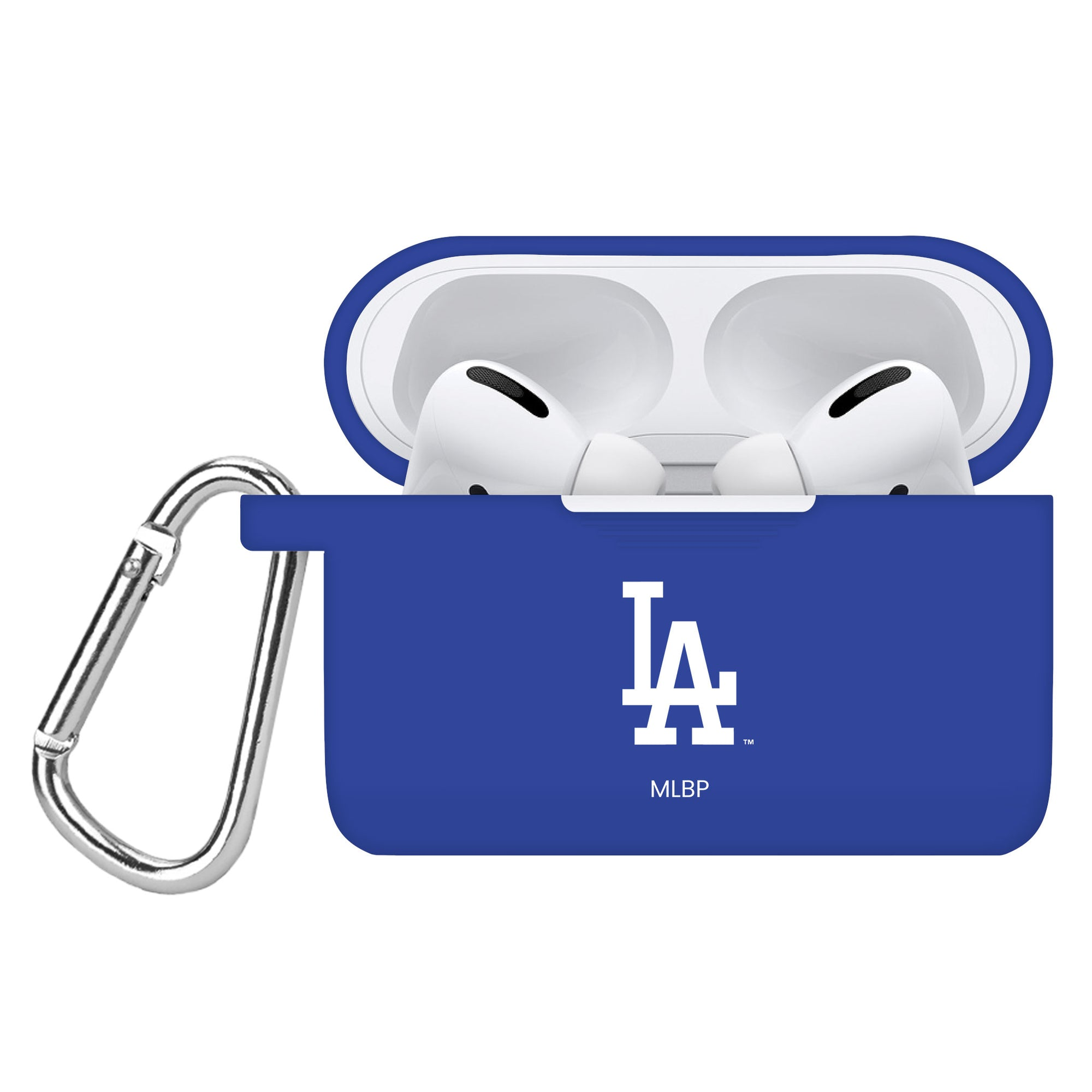 Los Angeles Dodgers AirPod Pro Case Cover
