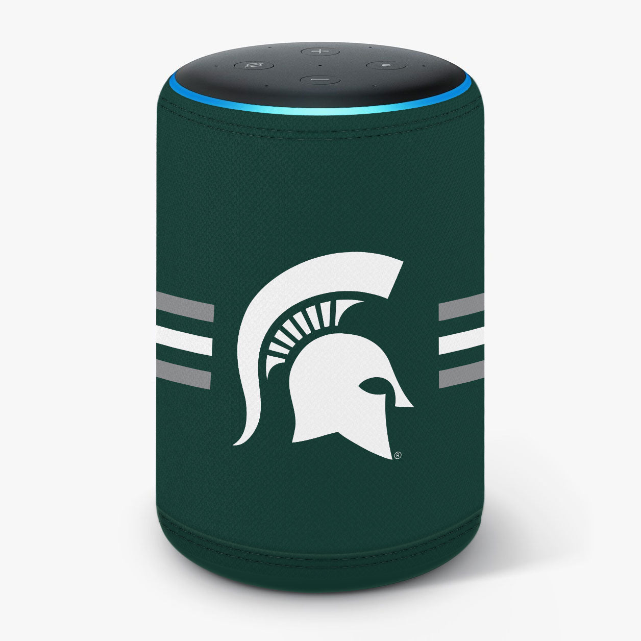 Michigan State Spartans Amazon Echo Covers