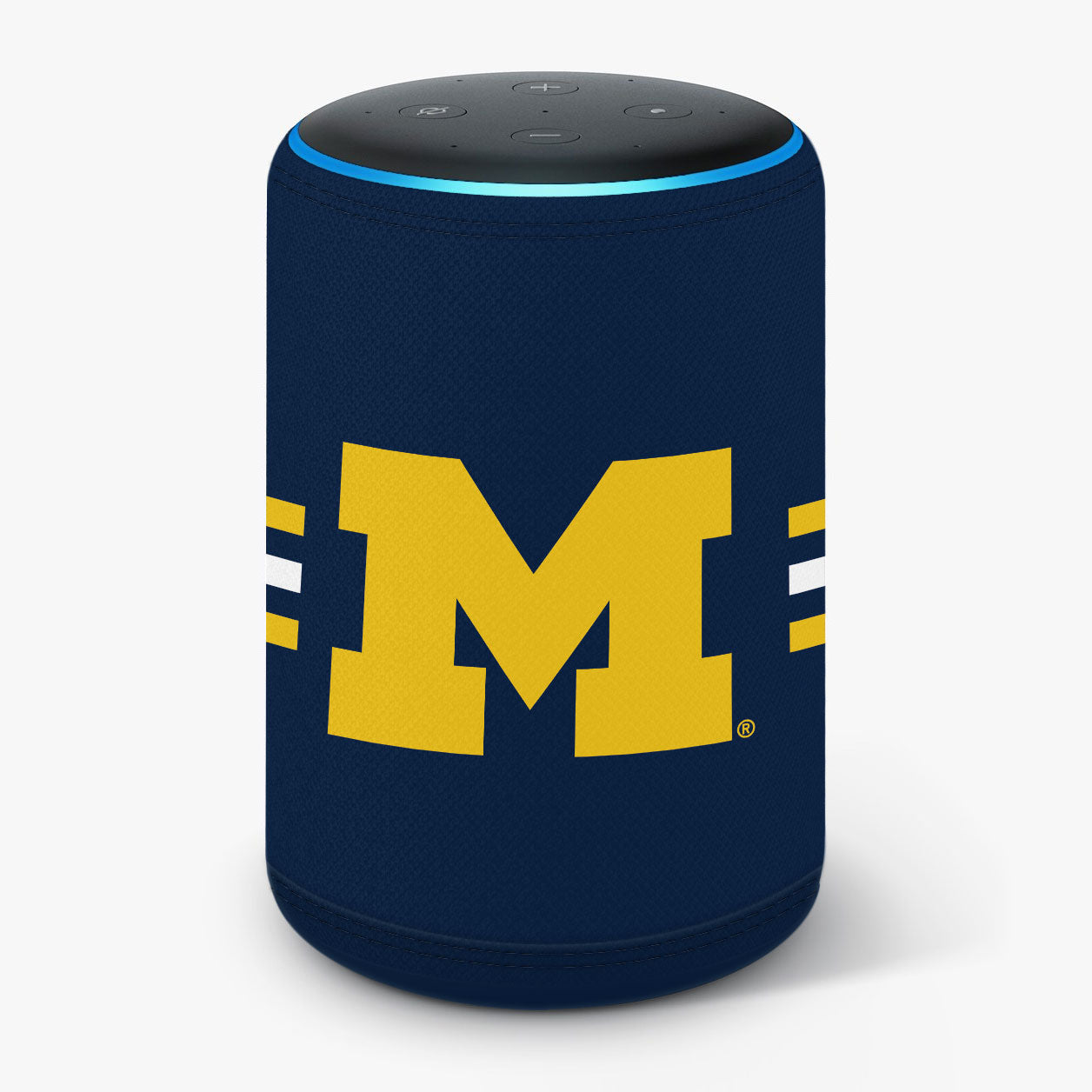 Michigan Wolverines Amazon Echo Covers