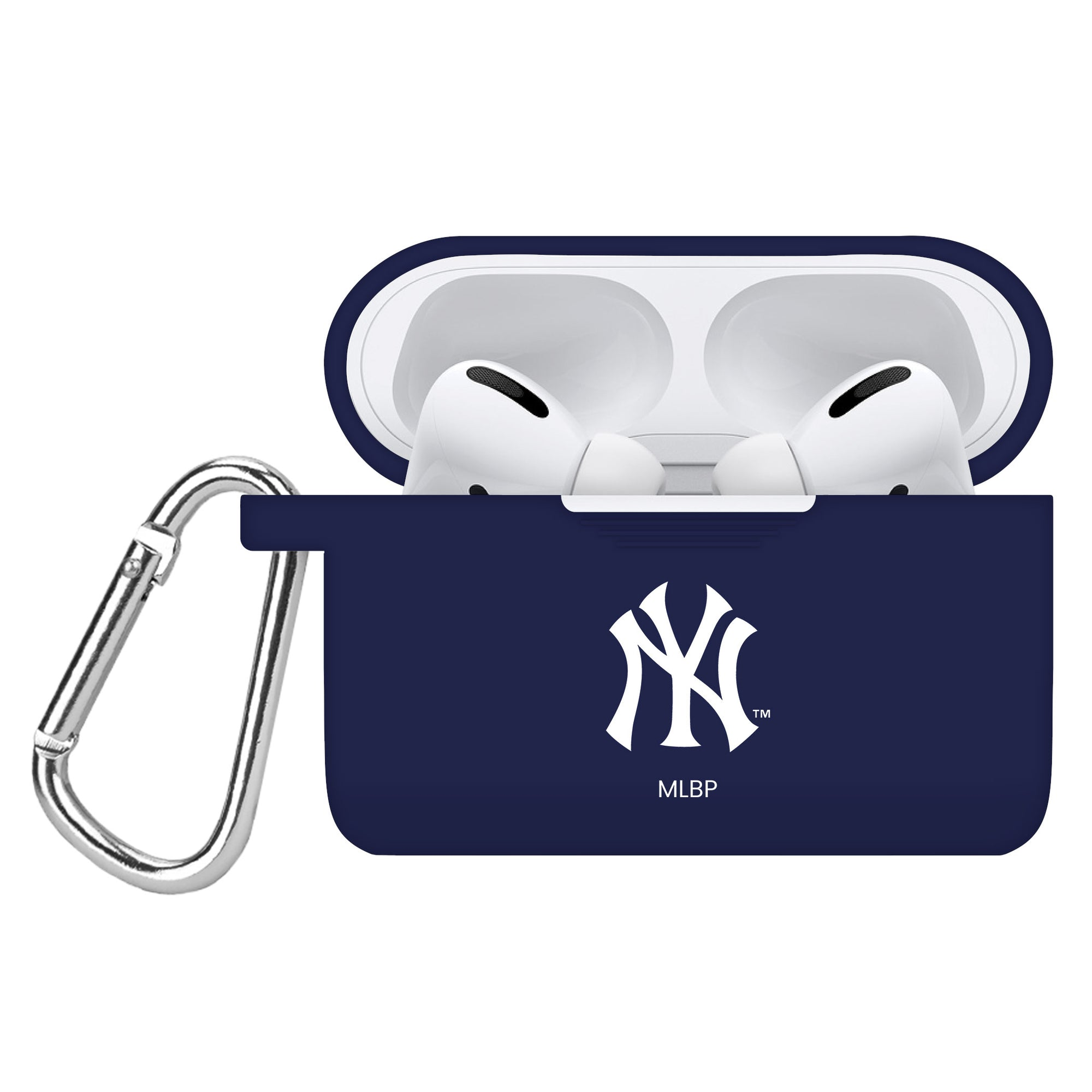 New York Yankees AirPod Pro Case Cover - AffinityBands