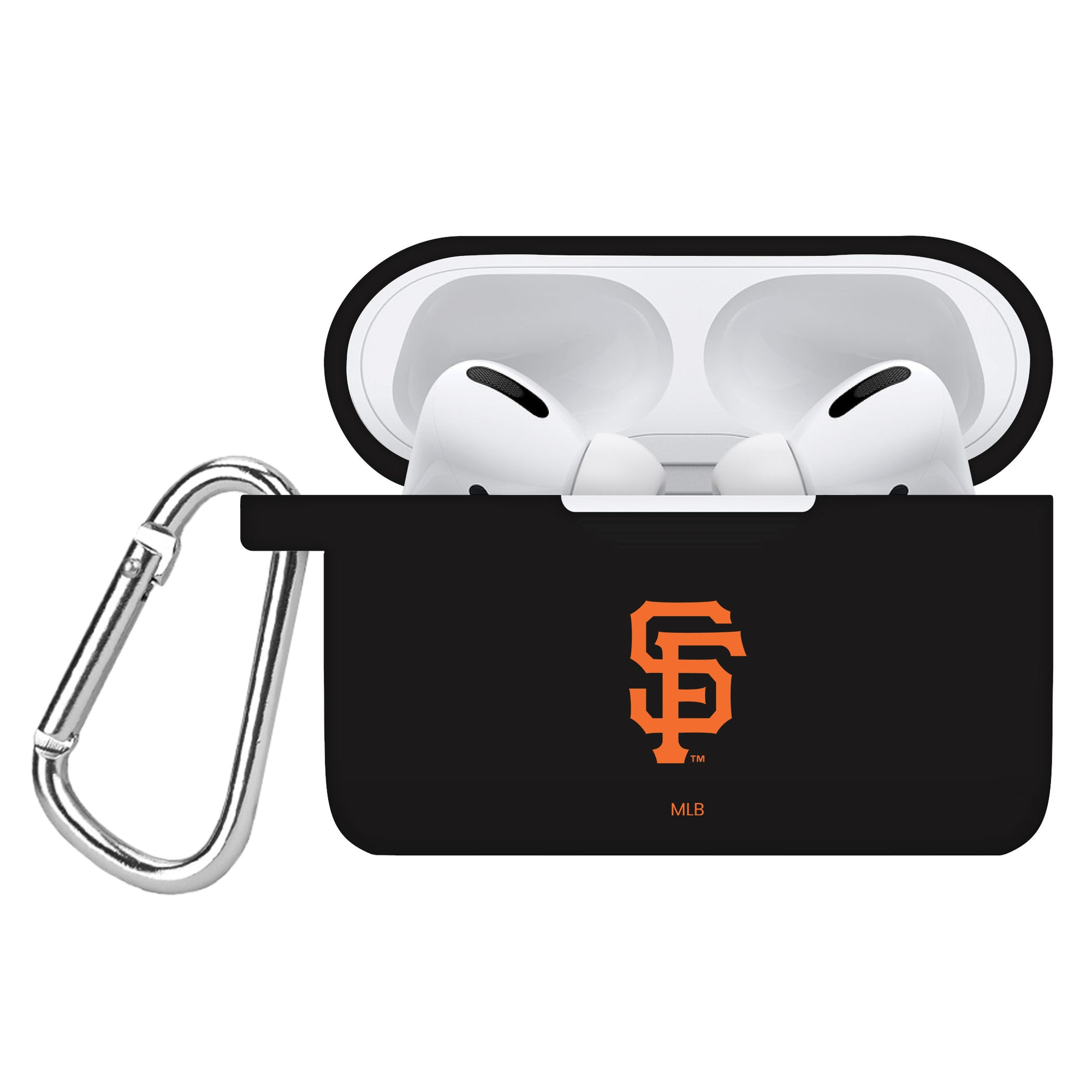 San Francisco Giants AirPod Pro Case Cover - AffinityBands