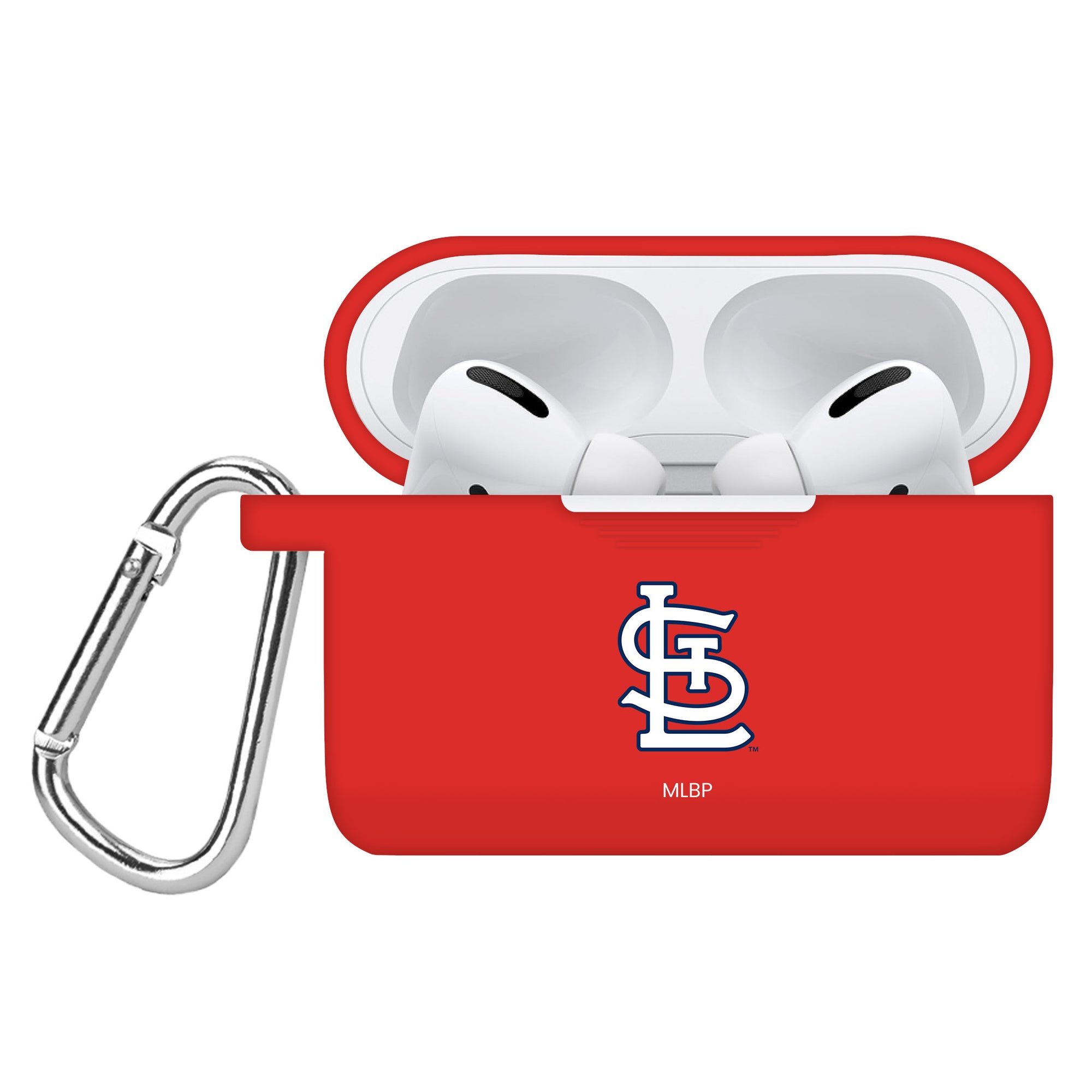 St. Louis Cardinals AirPods Pro Case Cover