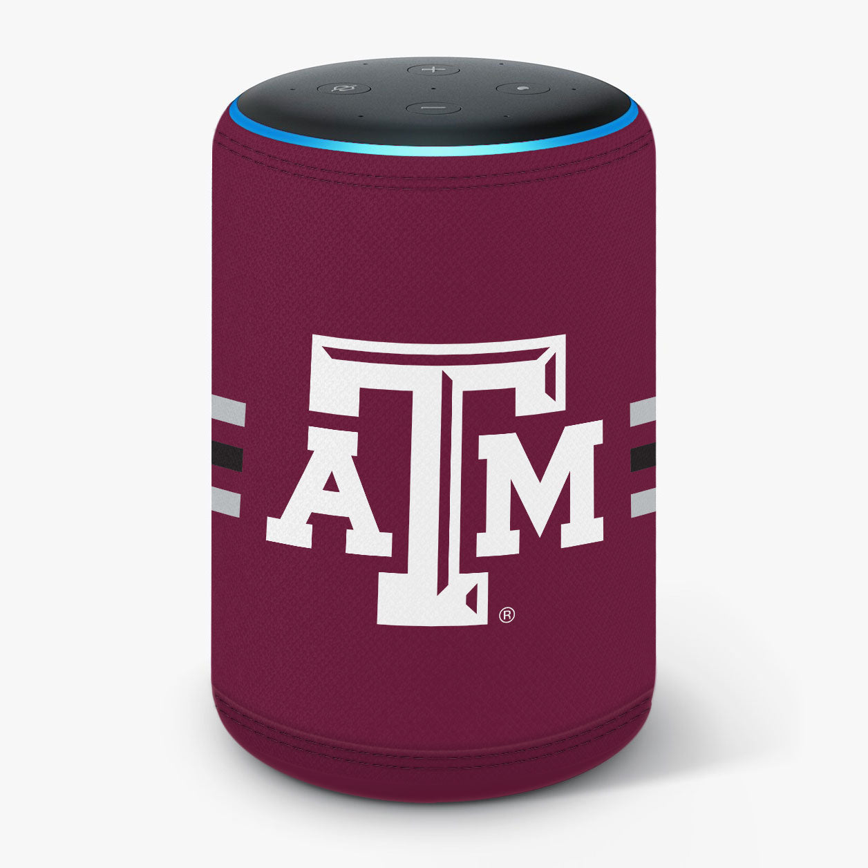 Texas A&M Aggies Amazon Echo Covers