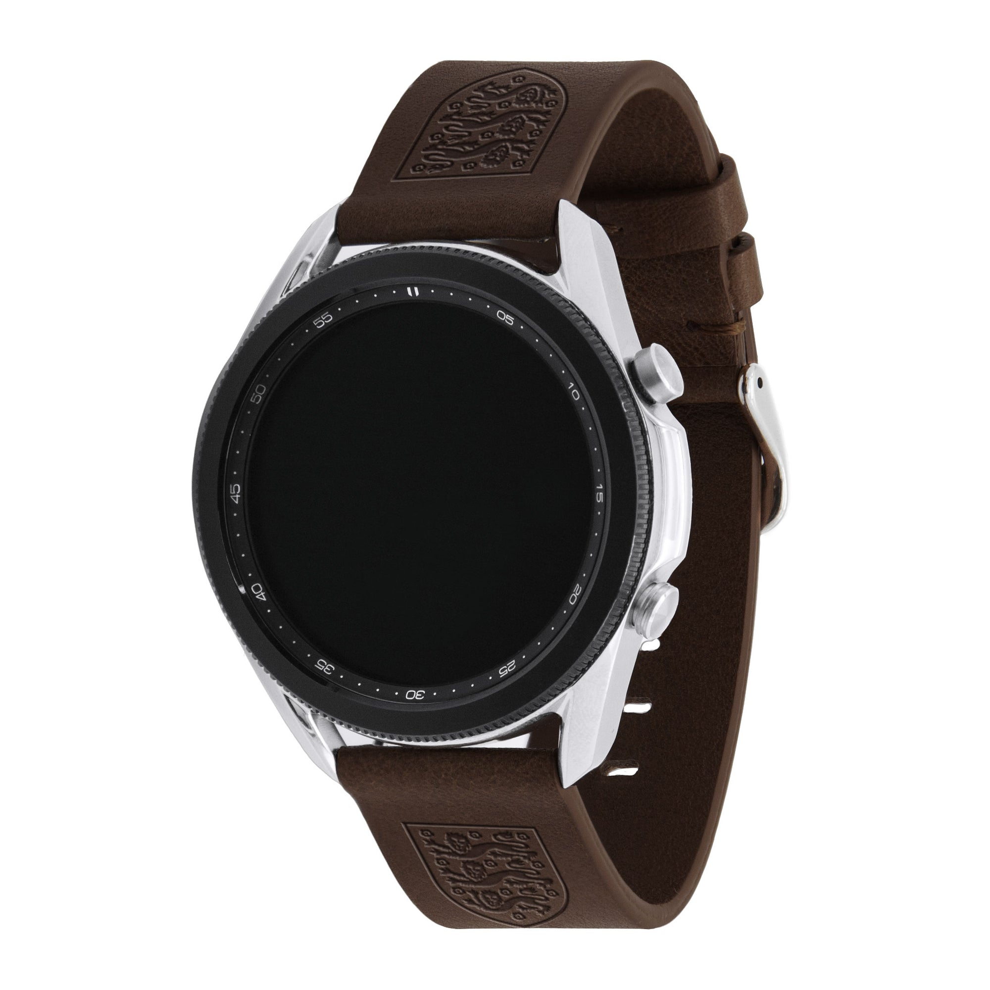 The FA Quick Change Leather Watch Band - Affinity Bands