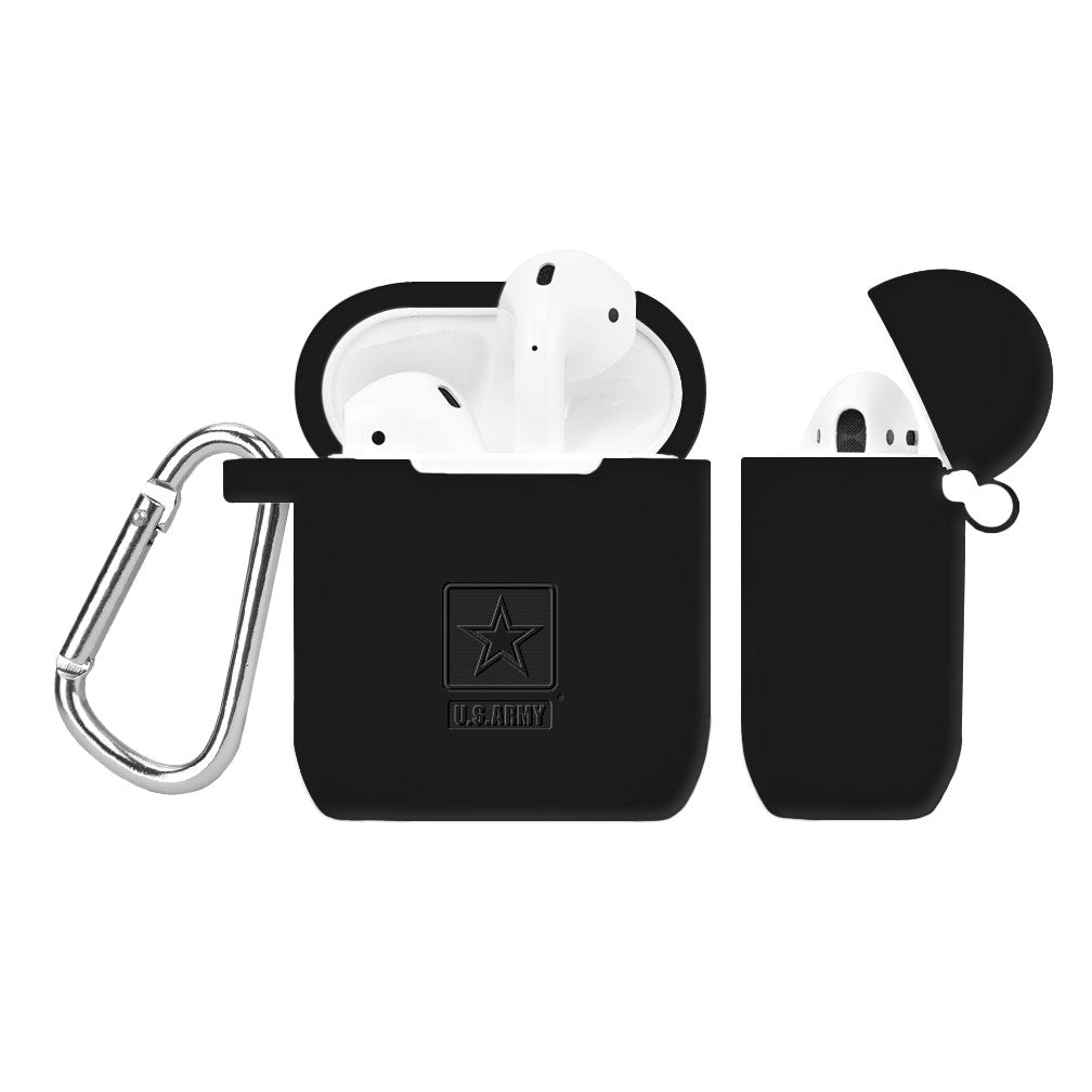 U.S. Army Debossed Airpod Case Cover - AffinityBands
