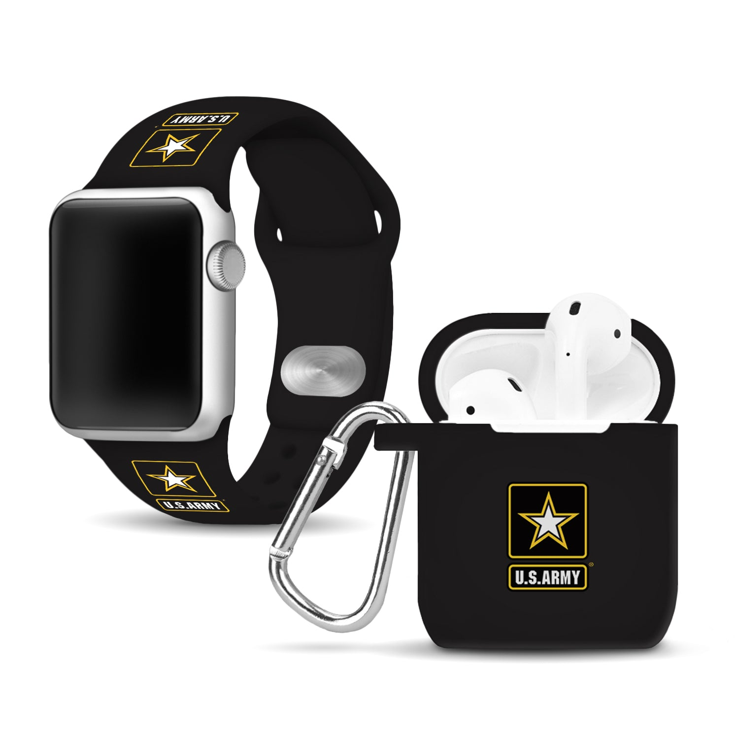 U.S. Army Apple Combo Package - AffinityBands