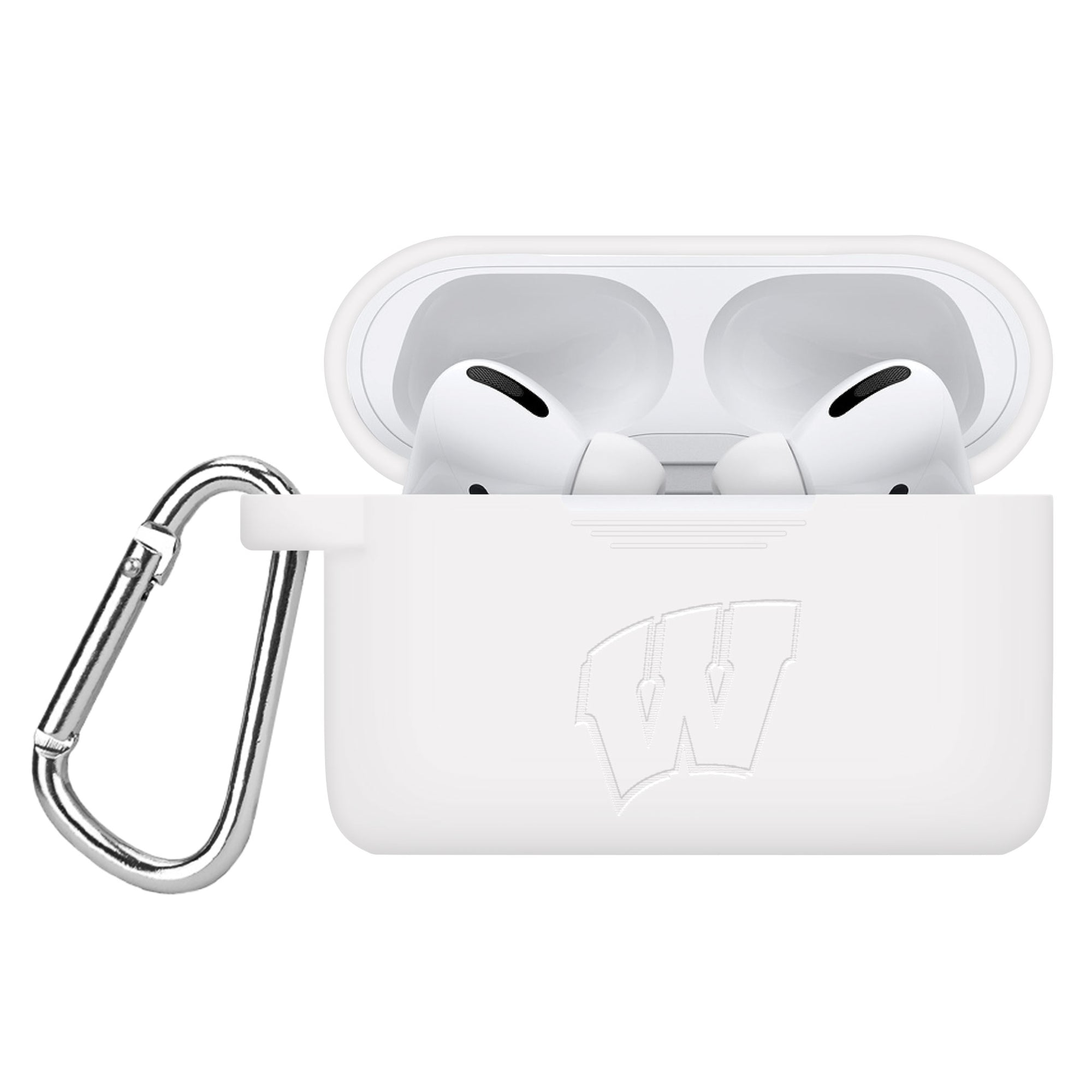 Wisconsin Badgers Apple Combo Package