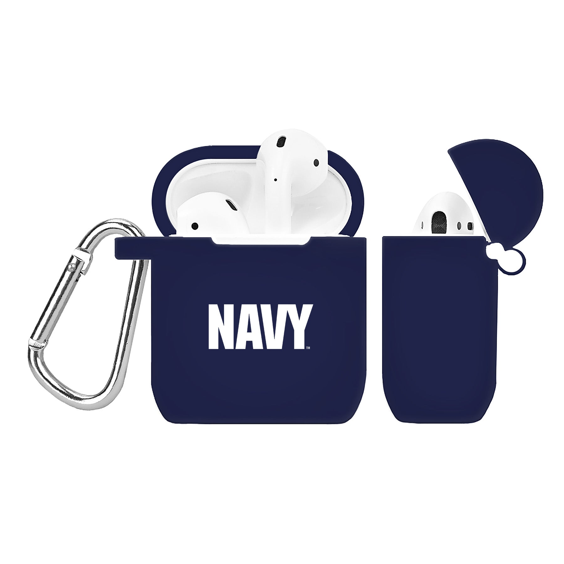 U.S. Navy AirPod Case Cover - AffinityBands