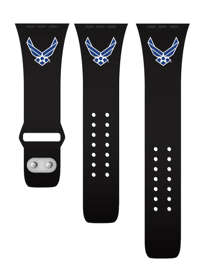 U.S. Air Force Apple Watch Band-AffinityBands