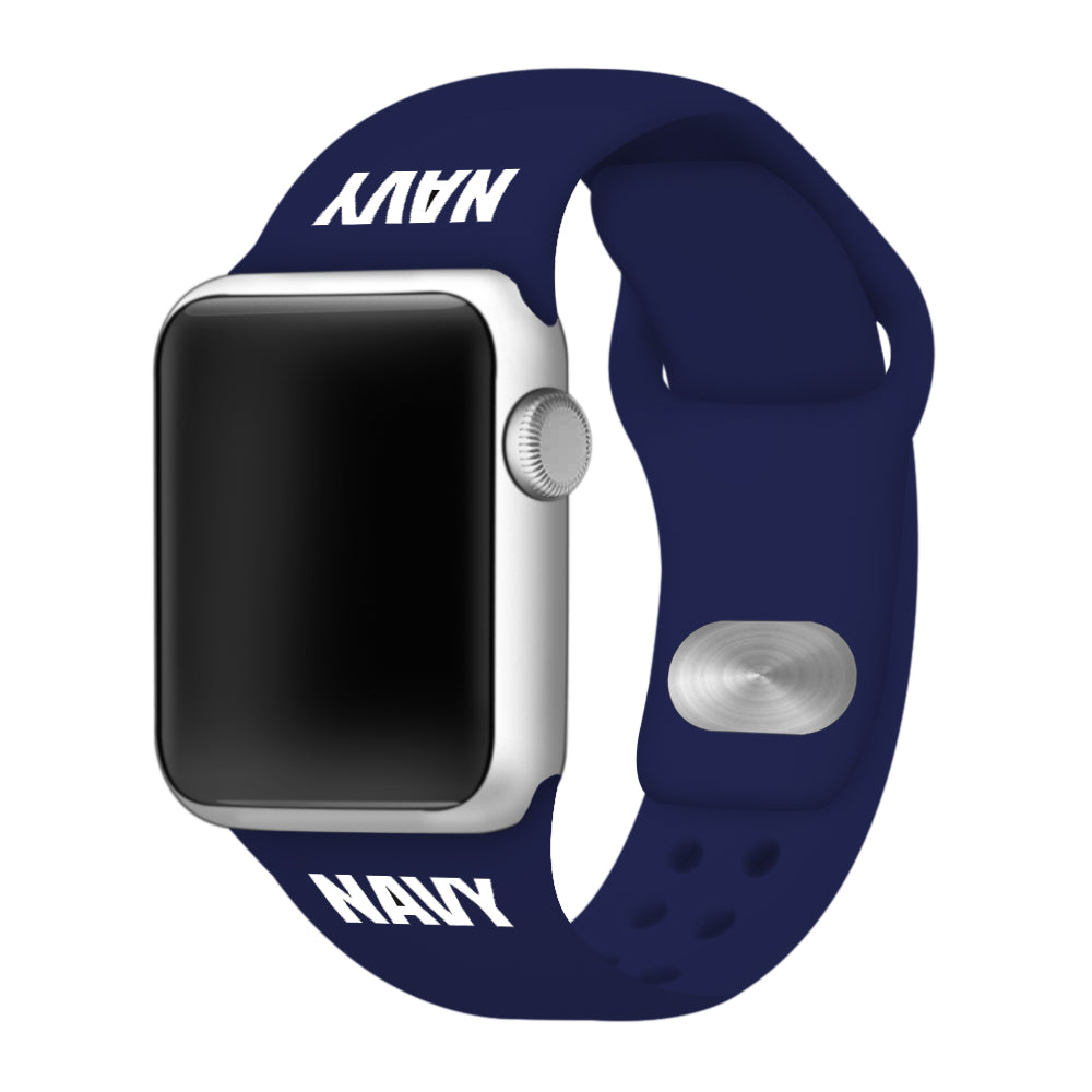 U.S. Navy Apple Watch Band-AffinityBands
