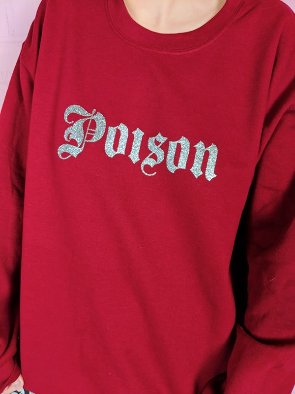 Villains Poison Jumper