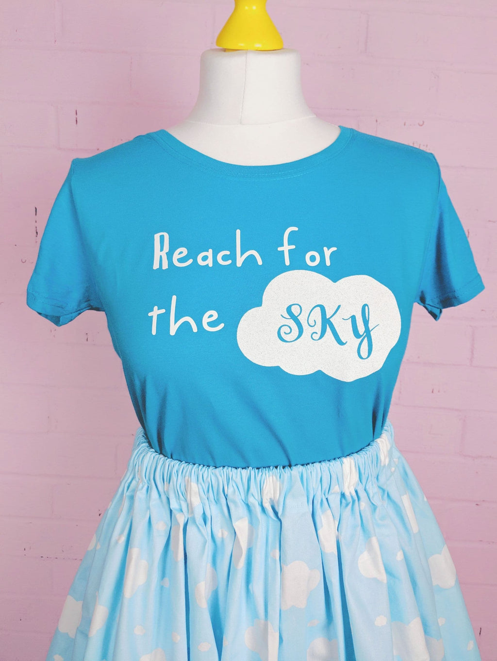 Reach For The Sky T-Shirt