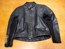 "Load image into Gallery viewer, ""Biker Boy"" Jacket"