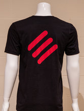 Load image into Gallery viewer, Black Logo Shirt