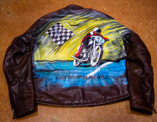 "Load image into Gallery viewer, ""Grand Prix"" Jacket"