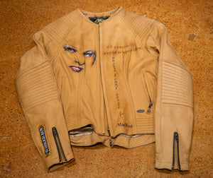 """Mae West"" Jacket"