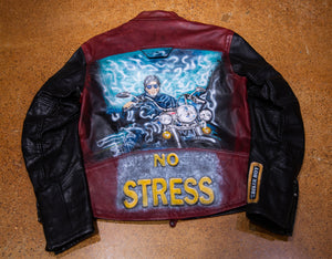 """No Stress"" Jacket"
