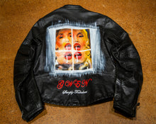 "Load image into Gallery viewer, ""Gwen-Simply"" Fab Jacket"