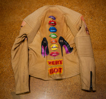 "Load image into Gallery viewer, ""Very Hot"" Jacket"
