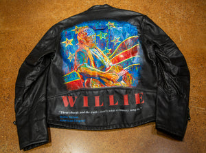 """Willie"" Jacket"