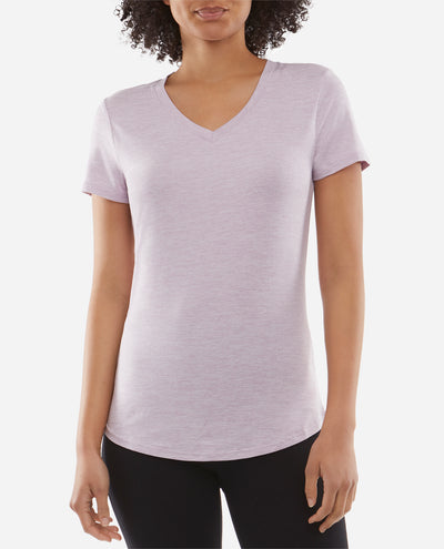 2-Pack Essential V-Neck Tee