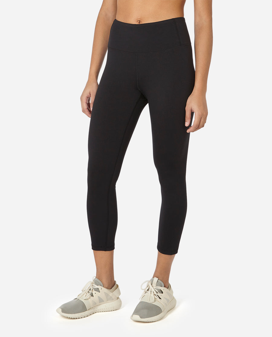 Streamline Capri Legging