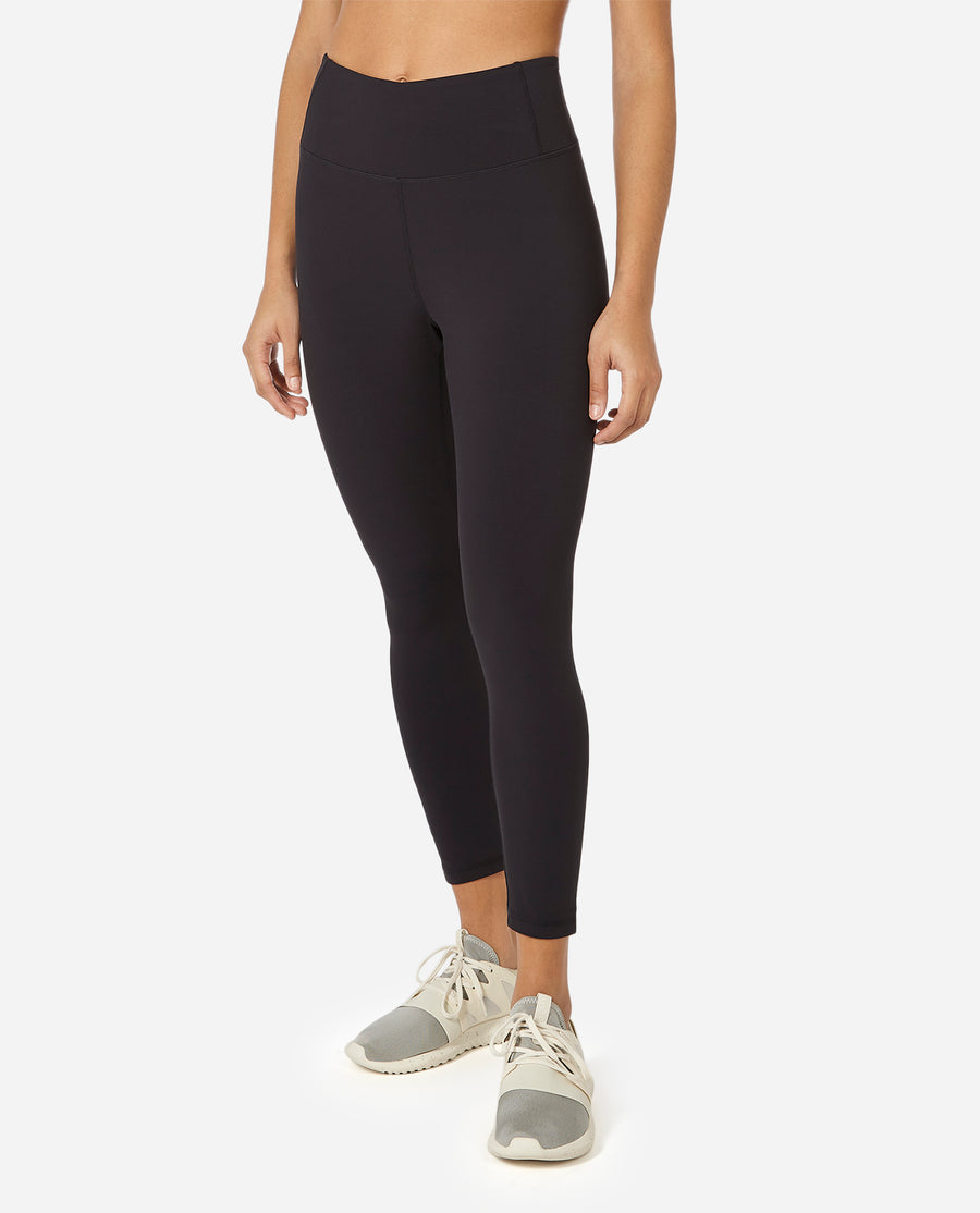 Breeze Capri Legging