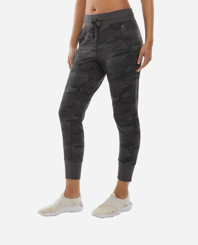 Sustainable Fleece Jogger