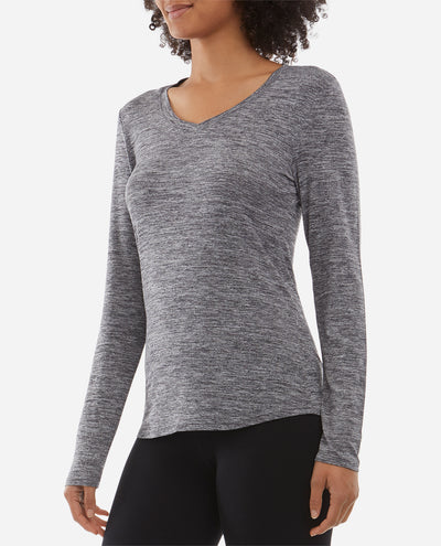 2 Pack Essential Long-Sleeve Tee