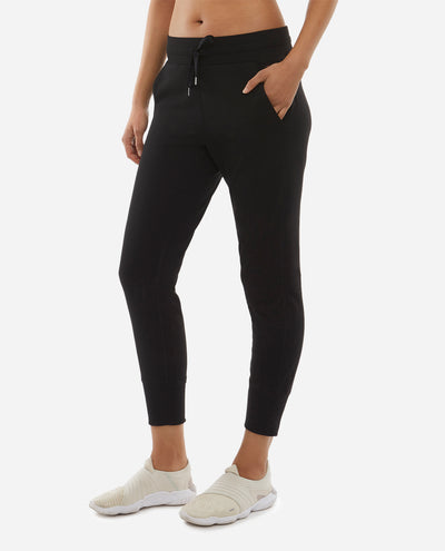 Sustainable Soft Touch Jogger